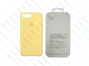 Back Case Apple iPhone 7 Plus/8 Plus Hard Case pollen
