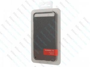 Back Case Mashup Huawei P10 dark grey (Original)