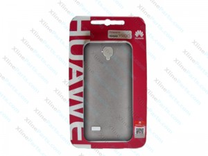 Back Case Huawei Y5 (QC) Hard Case black (Original)
