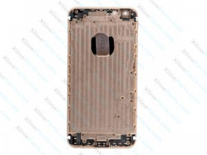 Back Cover Apple iPhone 6G Plus Gold
