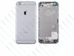 Back Cover Apple iPhone 6S Plus grey