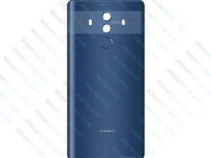 Back Cover Huawei Mate 10 Pro blue