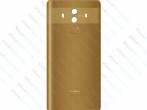 Back Cover Huawei Mate 10 Pro gold