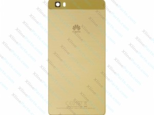 Back Cover Huawei P8 Lite gold