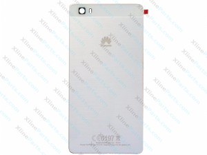 Back Battery Cover Huawei P8 Lite white