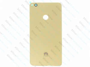 Back Battery Cover Huawei P9 Lite (2017) gold
