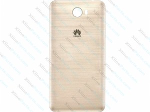 Back Battery Cover Huawei Y5II gold