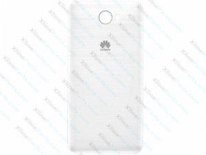 Back Battery Cover Huawei Y5II white