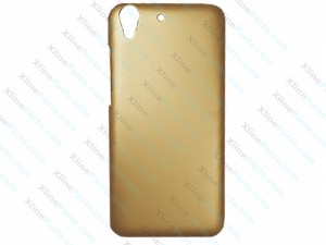 Back Battery Cover Huawei Y6II Honor 5A gold
