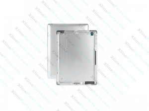 Back Battery Cover Apple iPad 4 3G