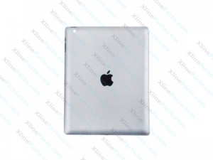 Back Battery Cover Apple iPad 4 Wifi