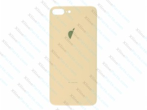 Back cover Apple iPhone 8 gold
