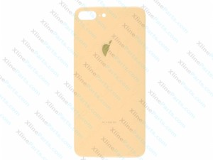Back Cover Apple iPhone 8 Plus gold