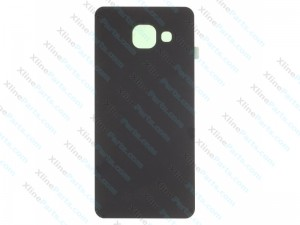 Back Battery Cover Samsung Galaxy A3 (2016) A310 black