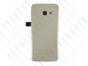 Back Battery Cover Samsung Galaxy A5 (2017) A520 gold sand