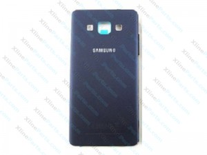 Back Battery Cover Samsung Galaxy A5 A500 black