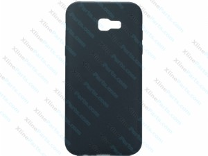Back Cover Samsung Galaxy A7 (2017) A720 black
