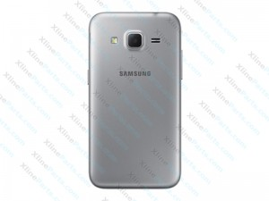 Back Cover Samsung Galaxy G361 white