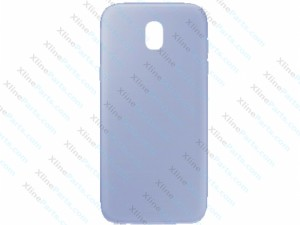Back Battery Cover Samsung Galaxy J5 (2017) J530 blue