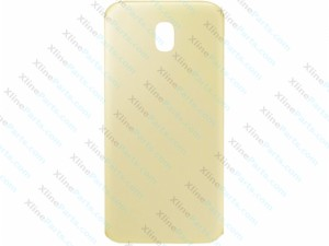 Back Battery Cover Samsung Galaxy J5 (2017) gold