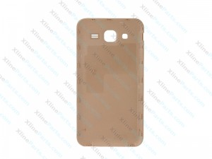 Back Battery Cover Samsung Galaxy J5 J500 Gold