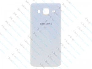 Back Battery Samsung Galaxy J5 J500 white
