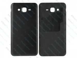 Back Battery Cover Samsung Galaxy J7 (2016) J710 black