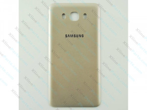 Back Battery Cover Samsung Galaxy J7 (2016) J710 gold