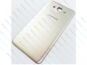 Back Battery Cover Samsung Galaxy J7 J710 (2016) white