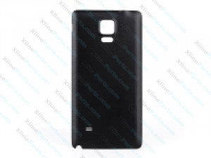 Back Battery Cover Samsung Galaxy Note 4 N910 black