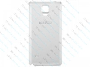 Back Battery Cover Samsung Galaxy Note 4 N910 white