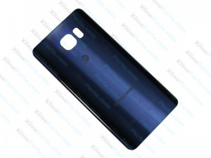 Back Battery Cover Samsung Galaxy Note 5 N920 black Sapphire
