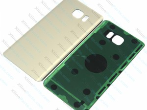 Back Battery Cover Samsung Galaxy Note 5 N920 gold