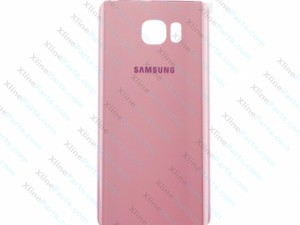 Back Battery Cover Samsung Galaxy Note 5 N920 pink