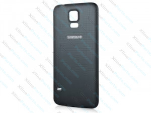 Back Battery Cover Samsung Galaxy S5 G900 black