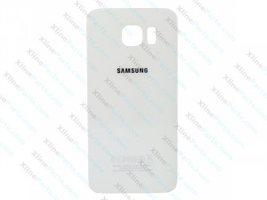Back Battery Cover Samsung Galaxy S5 G900 white
