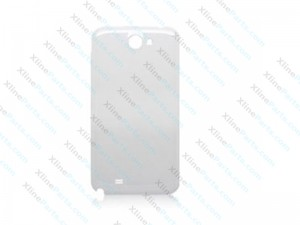 Back Battery Cover Samsung Galaxy Note 2 N7100 white