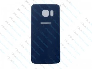 Back Cover Samsung Galaxy S6 Edge Plus G928 dark blue