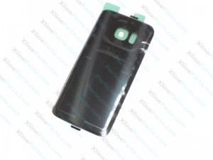 Back Battery Cover Samsung Galaxy S7 G930 black