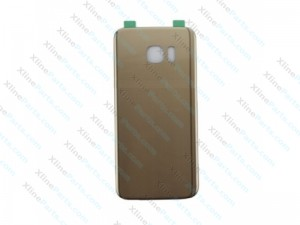 Back Battery Cover Samsung Galaxy S7 G930 gold