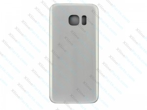 Back Battery Cover Samsung Galaxy S7 G930 white