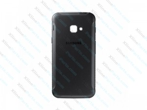 Back Battery Cover Samsung Galaxy Xcover 4 G390 black