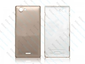 Back Cover Sony Xperia ST26I