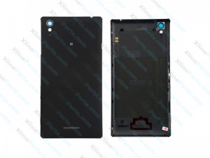 Back Cover Sony Xperia T3 D5103 D5102 black