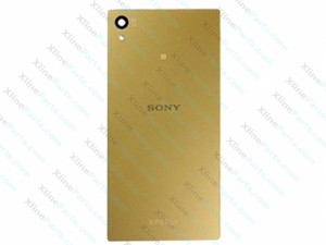 Back Battery Cover Sony Xperia Z5 E6603 gold
