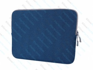 "Bag Soft Portable Package Mackbook Pro 13.3"" blue"
