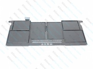 "Battery Apple MacBook Air 11"" A1465"