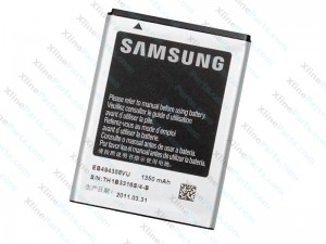 Battery Samsung Galaxy Ace S5830i