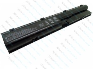 Battery HP 4530S 10.8V 4400 mAh