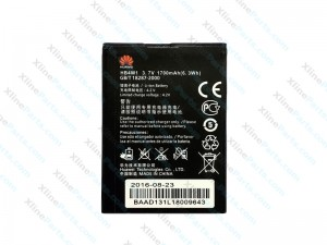 Battery Huawei Ascend W2 G520